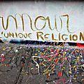L'amour l'unique religion_1627