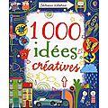 1000 idées créatives