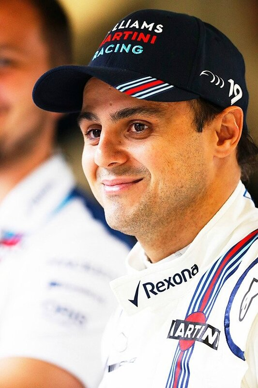 back to the future felipe massa