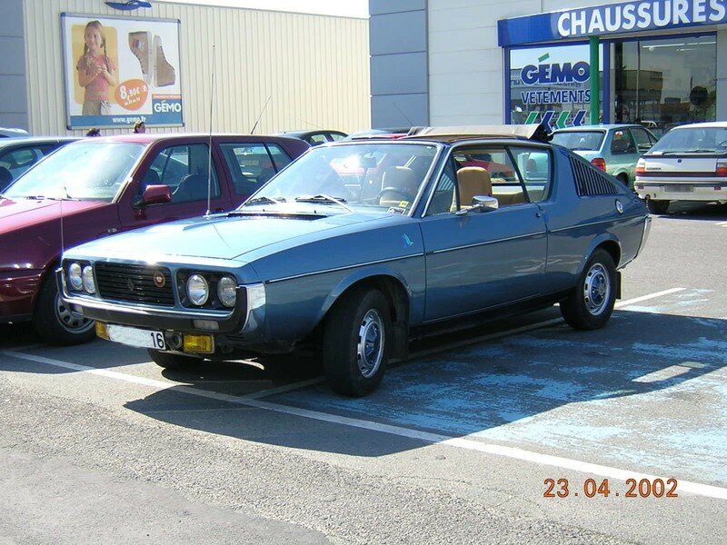 1976 renault 17 ts coup related infomation specifications. Black Bedroom Furniture Sets. Home Design Ideas