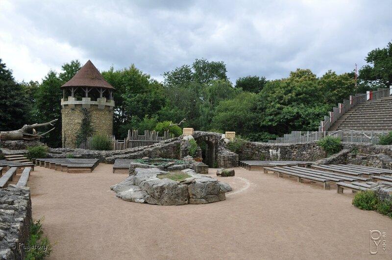 Puy du Fou 2011 - 5409