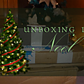 Unboxing spécial noel