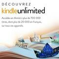 Kindle unlimited ouvre en france