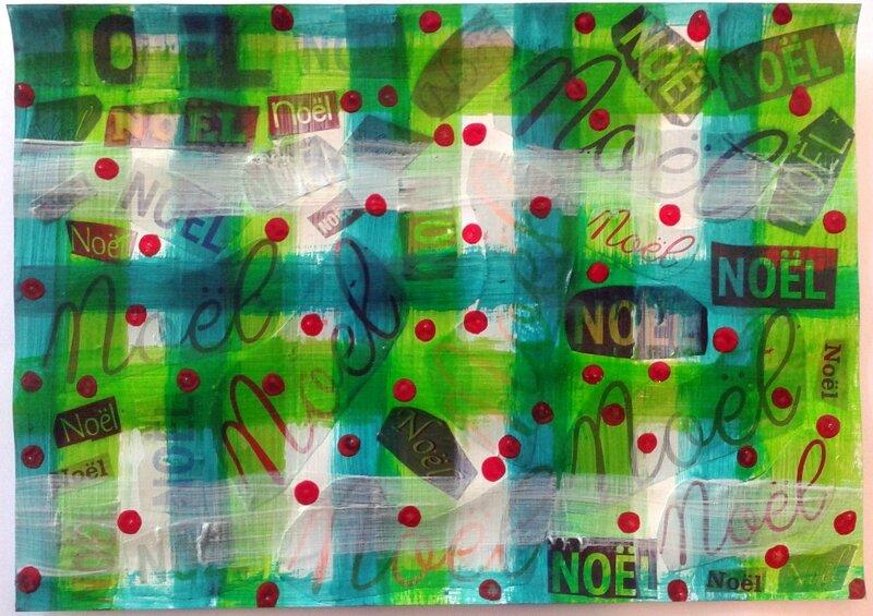 107_Noël et nouvel an_4 lettres pour Noël (19)