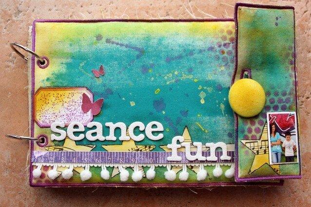 mini seance fun 27/04/2011