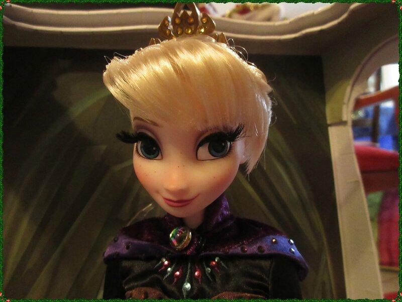 Elsa couronnement (15)