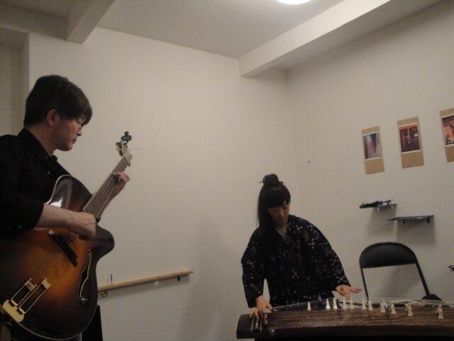 shinichi & reiko