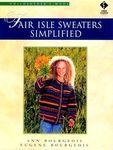 fairislesweaterssimplified
