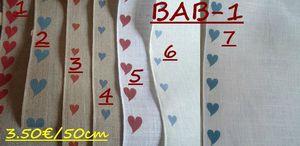BAB-1