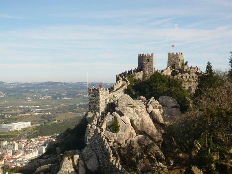 Château Sintra