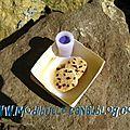 des cookies en solo