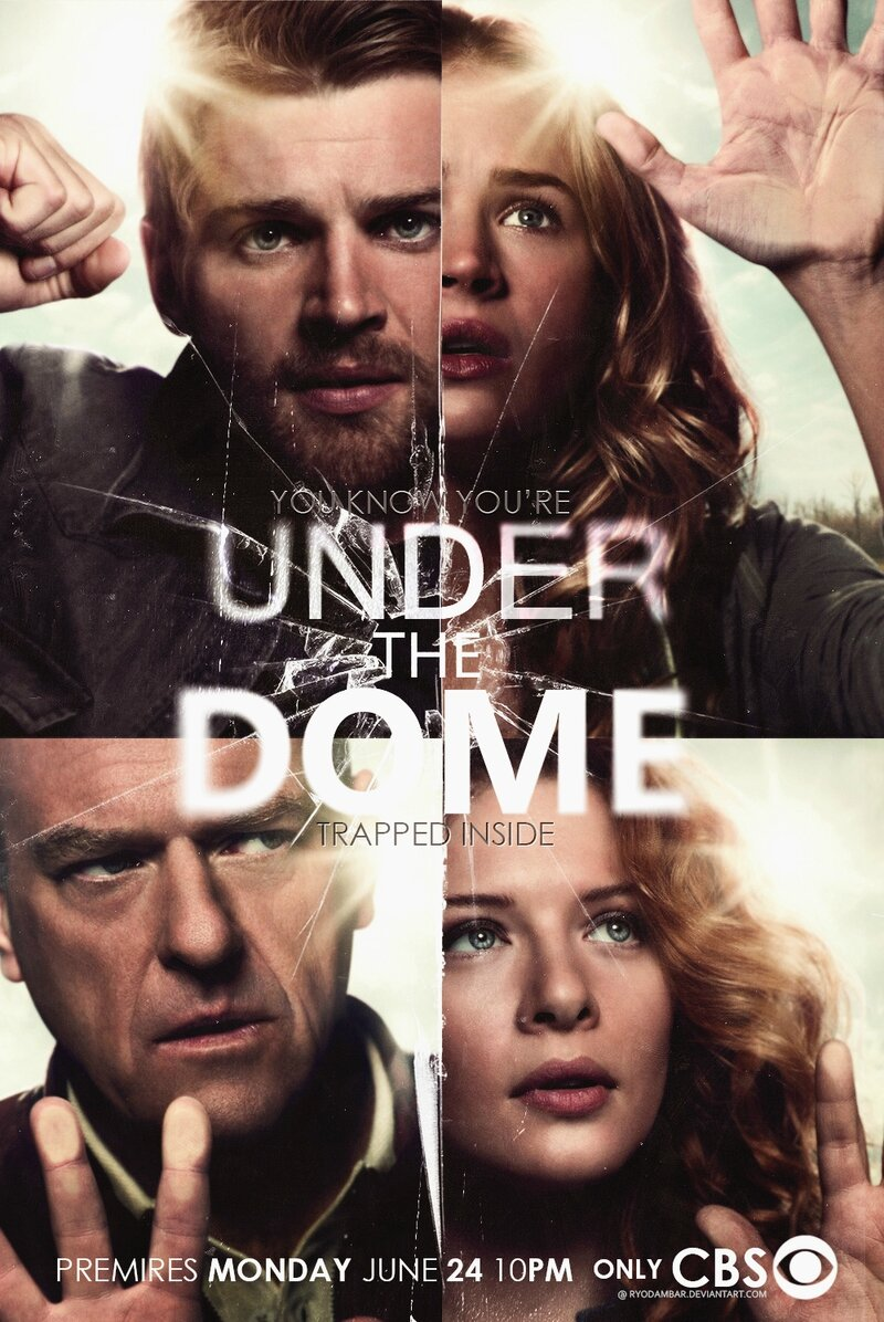Under the dome S1 bis