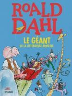 Roald Dahl couv