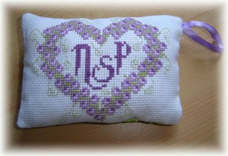 coussin nsp