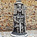 musée-robert-tatin-allée-géants-jeanne-darc-blog-alice-sandra