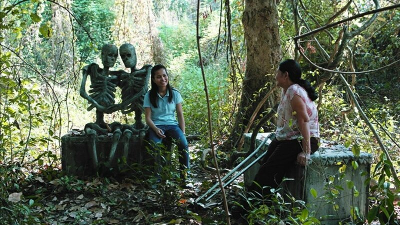 cemetery-of-splendour-2015-011-tet-and-jen-with-skeletons-in-forest-ORIGINAL_0