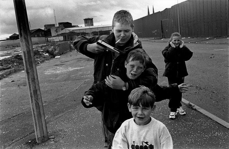 ireland 1997
