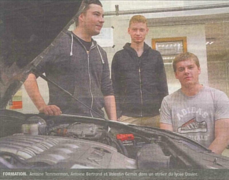 2015-06 Article Yonne challenge BMW