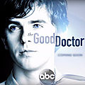 The good doctor - série 2017 - abc