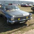 Opel diplomat b v8 (1969-1977)