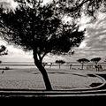 Arcachon,plage pereire