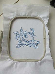 dessin machine ancienne 2 cocotte a
