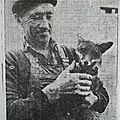 Jean-marie queffelec charretier à plomodiern 1861-1924 [kef le faou rungourlay]