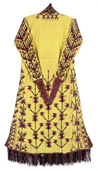 a_yellow_silk_chyrpe_tekke_19th_century_d5360487h