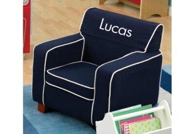Fauteuil enfant personnalisable petite chaise enfant personnalisable voici des cadeaux de - Chaise enfant personnalise ...