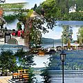 Montage Titisee