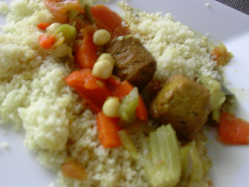 how to cook couscous perfectly
