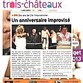 St Paul Mag #24 avril 13