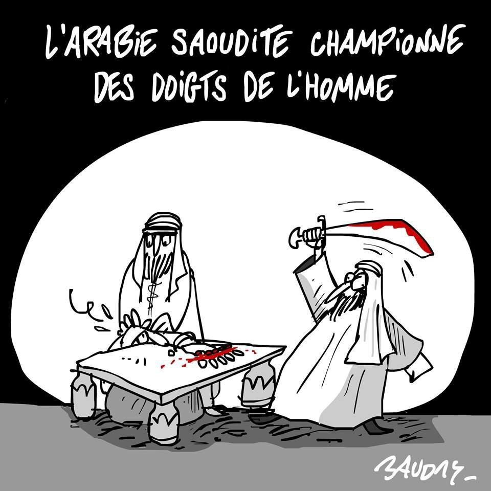 islam arabie saoudite humour