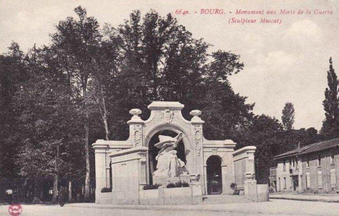 Bourg-en-Bresse (3)