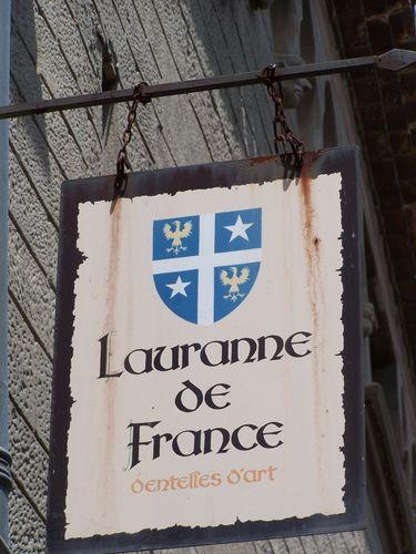 Carcassonne-clin d'oeil