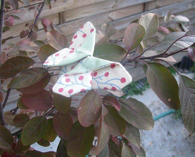 broche papillon 003