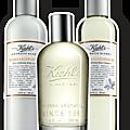 Kiehl's aromatic blends : quatre nouveautés parfumées pour la rentrée