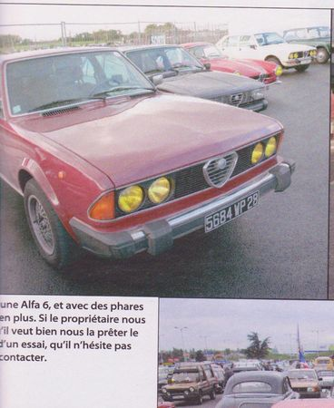 ALFA6youngtimers