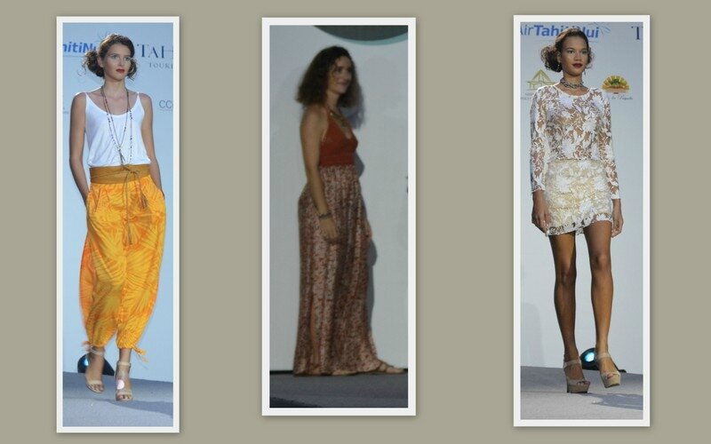 Tahiti Fashion Week 211