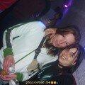Kathlina et une copine