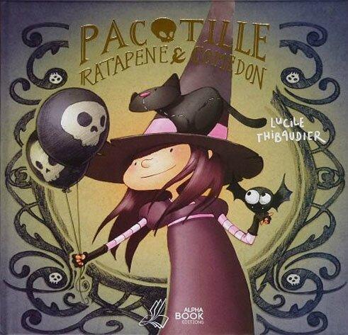 Pacotille, Ratapène et Comédon