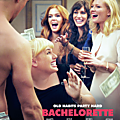 Bachelorette (13 Mars 2013)