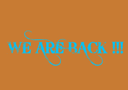 We_Are_Back_Brown