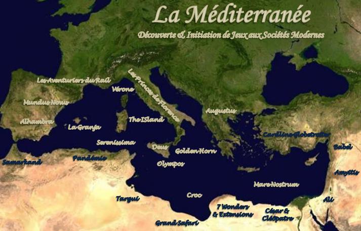Méditerannée 2