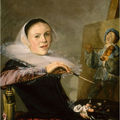 Portfolio : 'judith leyster, 1609–1660' @ the national gallery of art