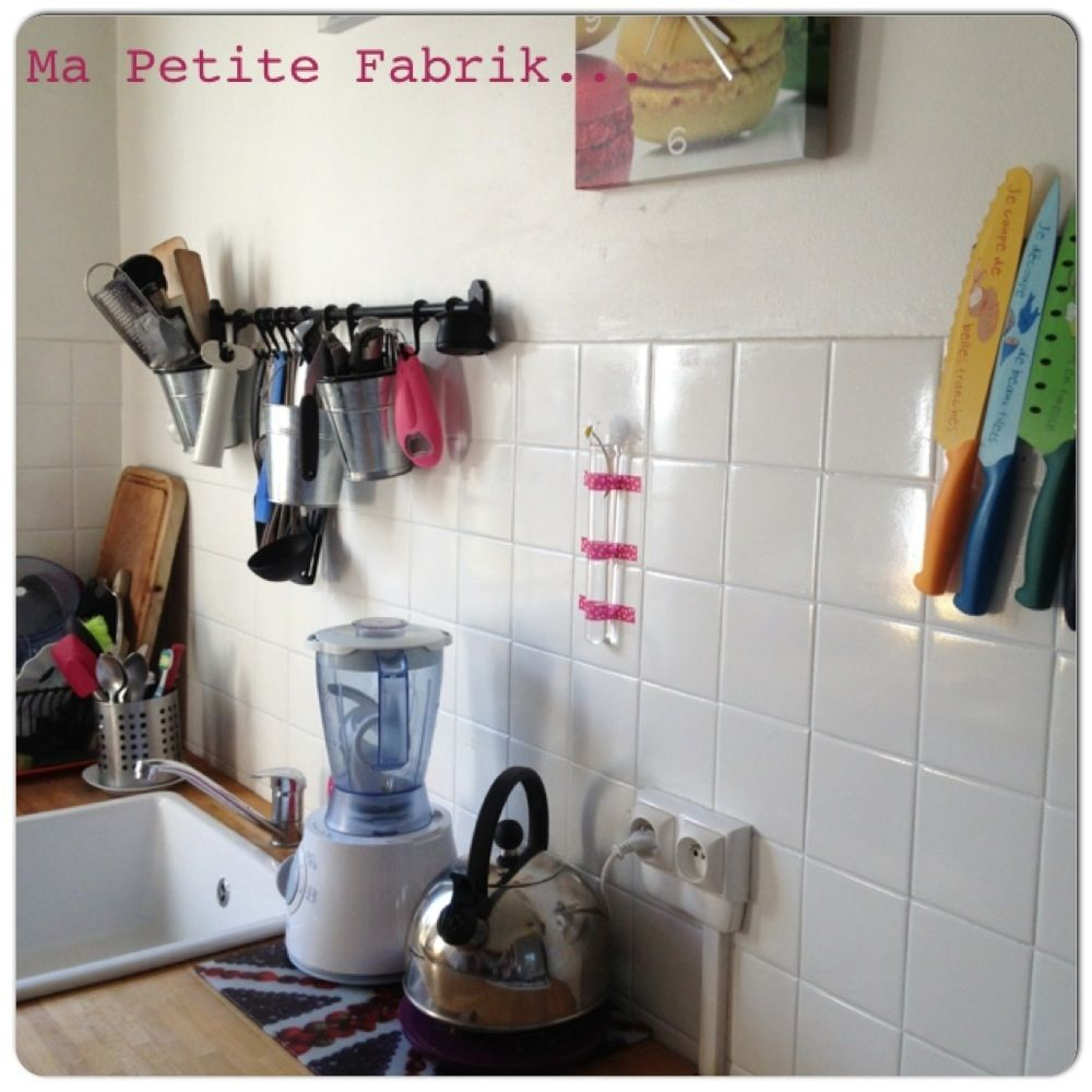 diy une fleur dans ma cuisine ma petite fabrik. Black Bedroom Furniture Sets. Home Design Ideas