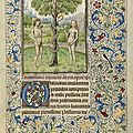 Getty museum opens exhibition of illuminated manuscripts