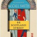 44, Scotland Street - Alexander McCall Smith