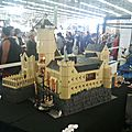 Poudlard Lego