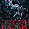 Club dead (mortel corps à corps) (true blood tome 3) ---- charlaine harris